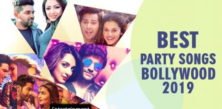 Party Songs, Bollywood 2019