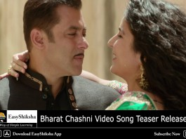Bharat Chashni Video Song