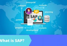 What is SAP Technology?