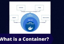 What is Container