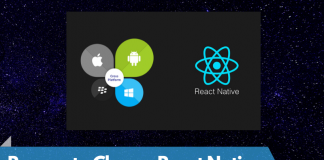 Reasons to choose React Native for Mobile Applications