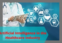 Artificial Intelligence in the Healthcare