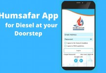 Humsafar App