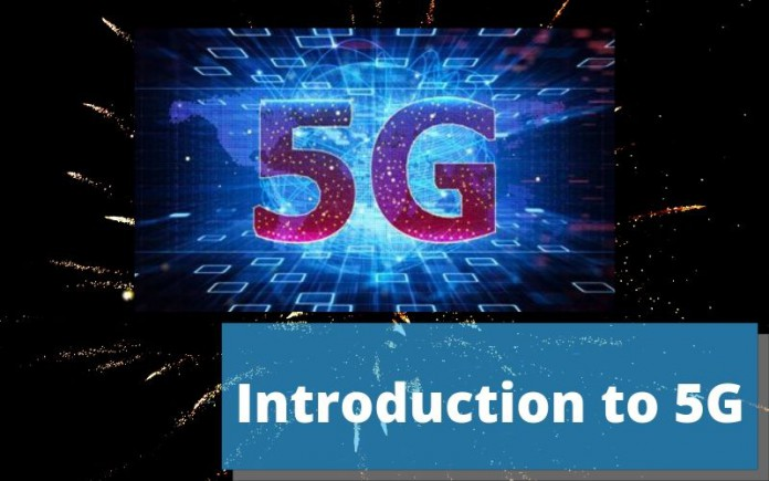 Introduction to 5G