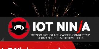 IoT Ninja a new buzz