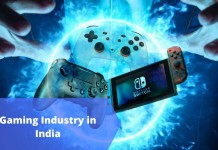 Gaming Industry in India