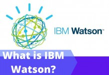 What is IBM Watson?