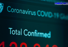 DHS Brings Web App to Coronavirus Fight