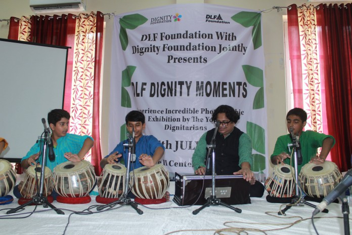 DLF Dignity Moments