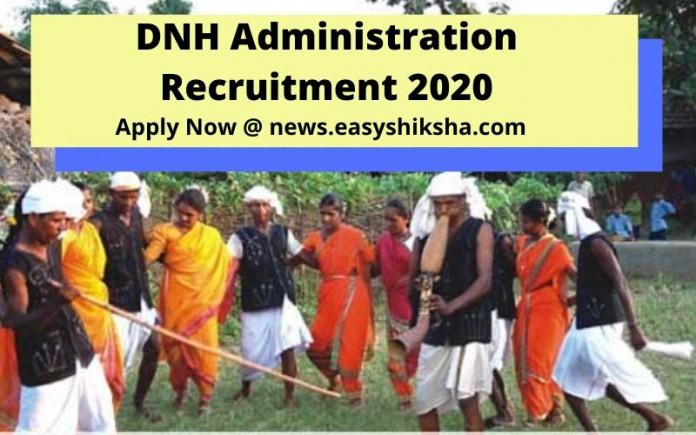 DNH Administration Recruitment