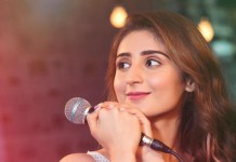Dhvani Bhanushali, New Song Na Ja Tu