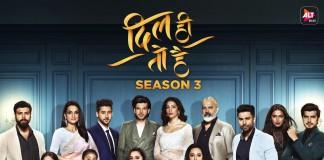 ALTBalaji Top 8 Web Series