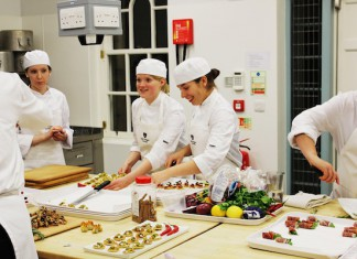 Diploma in Pastry,