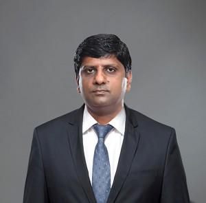 Dr Sunil Kumar K, Consultant - Interventional Pulmonology, Aster CMI Hospital