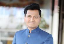 Dr. Ankur Pare