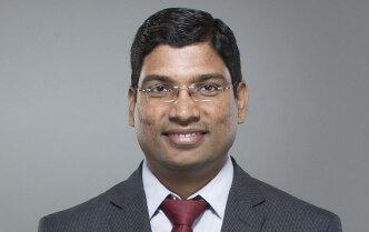 Dr. Harish Kumar - Aster CMI