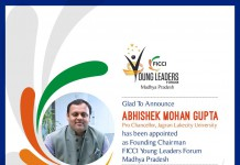 FICCI Young Leaders