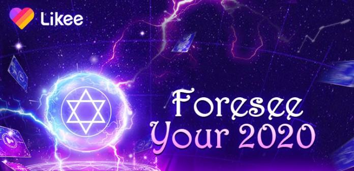 Likee Forecast 2020