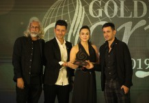 Golden Glory awards