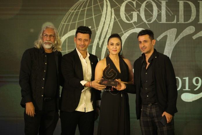 Golden Glory awards