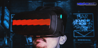 Game Over Virtual Reality