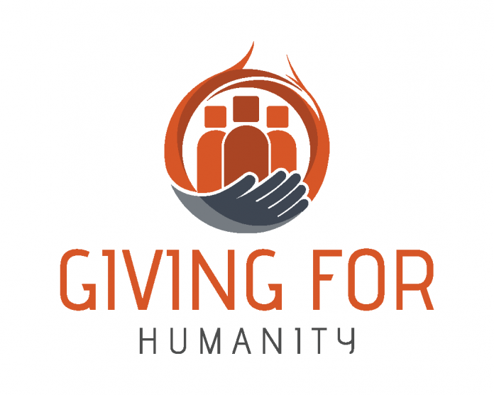 Giving For Humanity