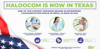 Haloocom services in Texas USA