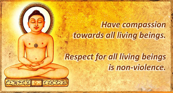 Happy Mahavir Jayanti images