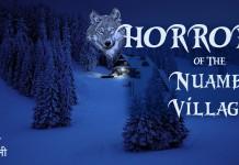 Horror of the Nuambi village