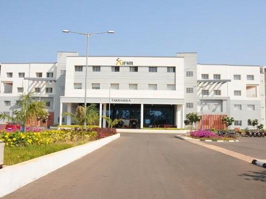 IFMR Graduate School of Business