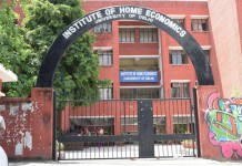Institute of Home Economics (IHE) Cut Off 2019
