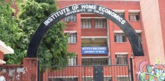 Institute of Home Economics (IHE) Cut Off 2019