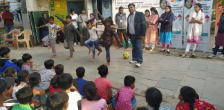 VIBGYOR School Indore