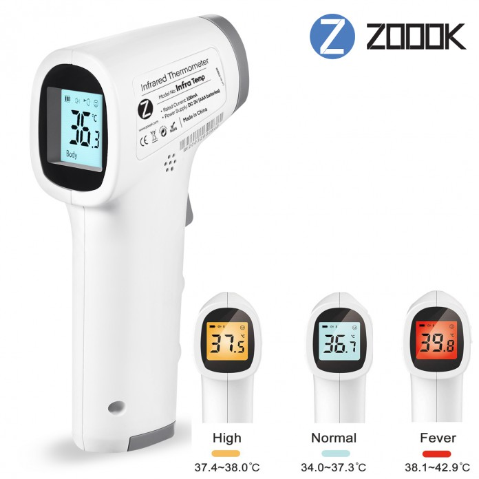 Infra Temp thermometer