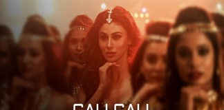 gali gali song, gali gali video song, mouni roy