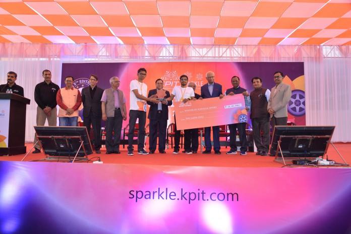 KPIT Sparkle 2019