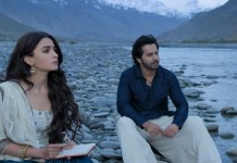Kalank Title Song