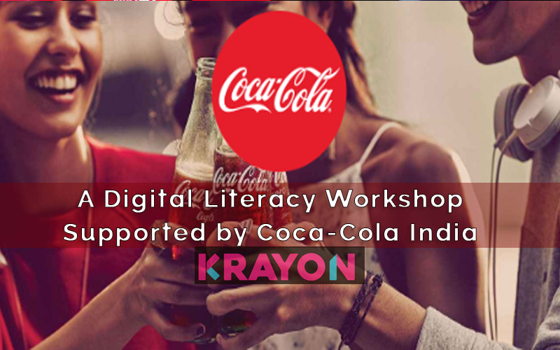 Krayon unveils Spot the Fake · Education News in India