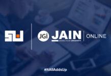 Logo- Jain Online and Sociowash