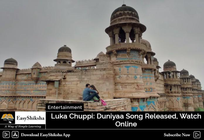 Duniyaa Video Song