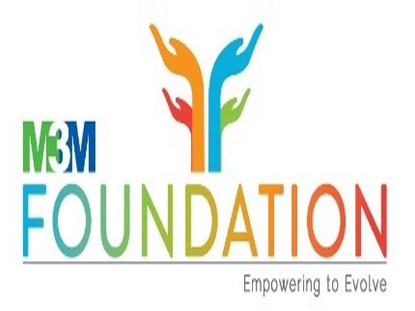 M3M Foundation