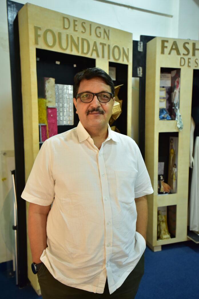 Professor Pradyumna Vyas