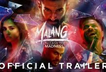 Malang Trailer