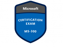 Microsoft MS 300 Exam