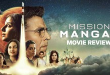 Mission Mangal Movie