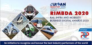 Mobility Business Digital Awards
