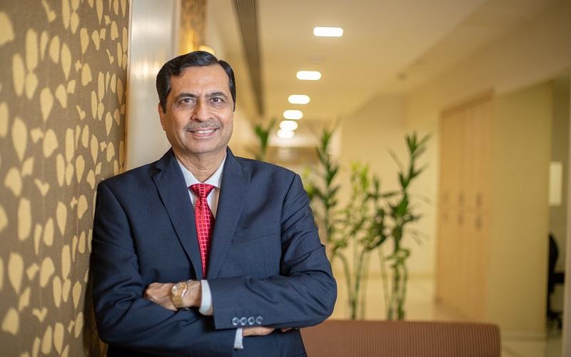 Mr. Gagan Rai, MD & CEO, NSDL e-Gov