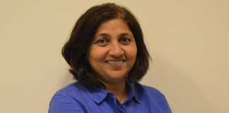 Ms. Rita Ashara