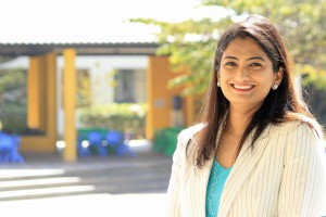 Ms. Shweta Sastri, Managing Director, Canadian International School, Bangalore...-min
