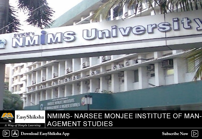 online mba program, NMIMS